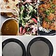 洋食と中華と和食と!